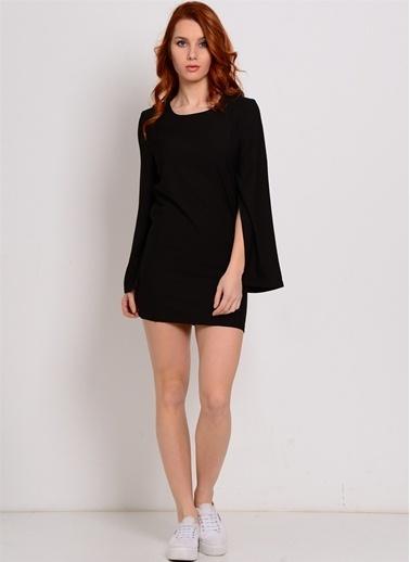 Unique Elbise Siyah